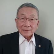 Portrait of Dr. Doo W. Cho - Director of Psychiatry • Altoona & Bedford