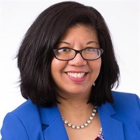 Portrait of Dr. Aileen Oandasan - Tele-Psychiatry