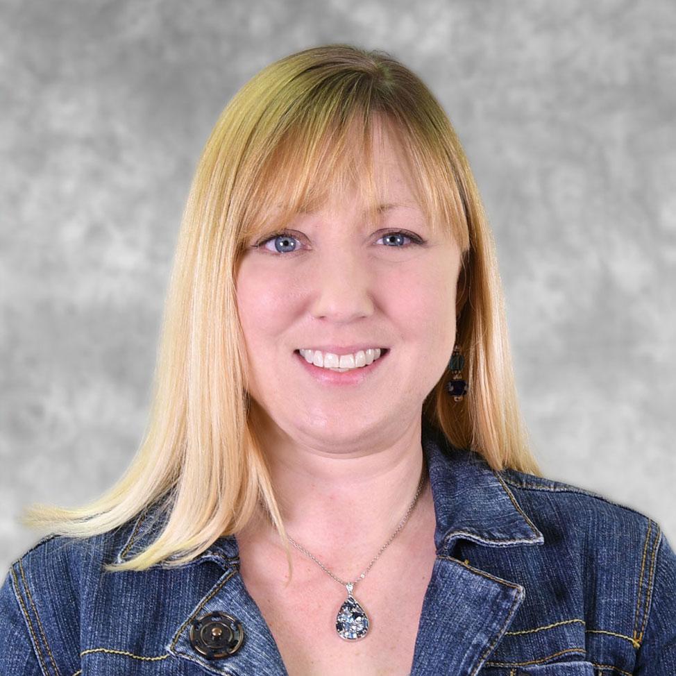 Portrait of Susan M. Custer - Director of Partial Hospitalization Programs