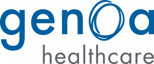 Genoa Healthcare Logo png