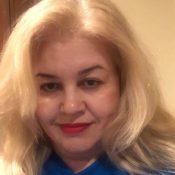 Portrait of Dr. Andreea Adiaconitei - Director of Psychiatry • Bedford