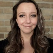 Portrait of Jessica Hull - Chief Compliance and Quality Improvement Officer